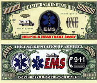 EMS-Emergency Medical
