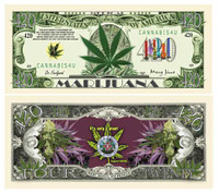 Medical Marijuana 420 Bill