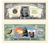 Colorado State Novelty Bill