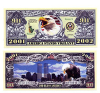 9/11 Anniversary Bill