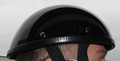 FRENCHY NOVELTY MOTORCYCLE HELMET