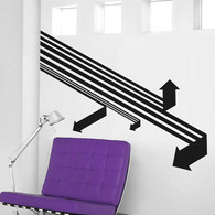 Arrow Wall Decals