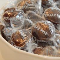 Sugar Free Coffee Buttons 1 lb. bag