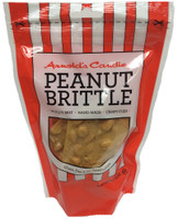 Arnold's Peanut Brittle 6 oz. bag