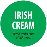 Irish Cream 6-1.5 oz. packs