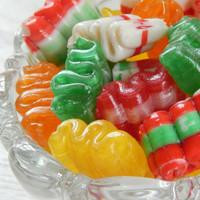 Ribbon Candy 1 lb. bag