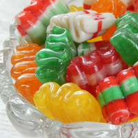 Ribbon Candy 1 lb. bag