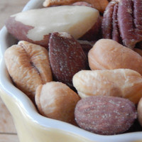 Fancy Mixed Nuts (Salted)