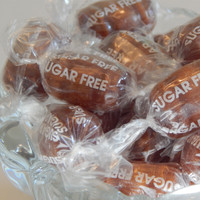 Sugar Free Root Beer Barrels 1 lb. bag