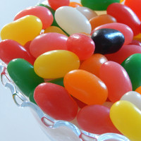 Jumbo Spice Jelly Beans 10 lb. case