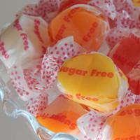 Sugar Free Taffy 10 lb. case