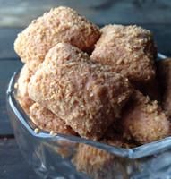 Coconut Crunch 8.5 oz. bag