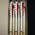 Stock Arrows: 60-65# Box 25 (dozen)