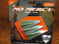 No Mercy Broadheads