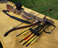 Fury II Crossbow