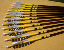 "Twig Top Pro Series ""Yellow Hornet"""