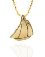 Ketch Pendant David Virtue Jewelry