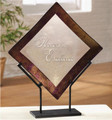 Bronze Border Glass Art Award