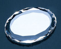 PAPERWEIGHT, OVAL