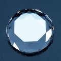 PAPERWEIGHT, OCTAGON