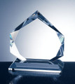 PRESTIGE DIAMOND CRYSTAL AWARD
