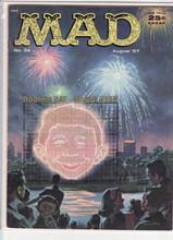 MAD #34 VGF 5.0
