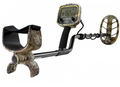 Teknetics G2+ LTD Camo Metal Detector