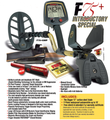 FISHER F75 + GWP PACKAGE Introductory Special