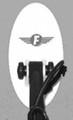 Fisher 6.5 ELLIPTICAL COIL  F70 & F75
