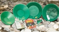 GARRETT DELUXE GOLD PANNING KIT 