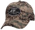 Garrett AT Pro Camo Hat