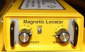 DML2000XR MAGNETIC LOCATOR /Hard Case
