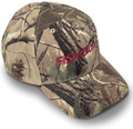 Fisher Camo Hat
