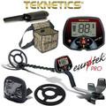 """Eurotek Pro 8"""" Bundle Package"""