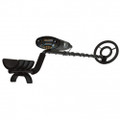 Bounty Hunter Lone Star Metal Detector with Electronic Pinpointer
