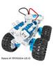 Salt Water Fuel Cell Monster Truck
