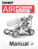 Air Power Racer Manual