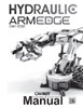 Hydraulic Arm Edge Manual