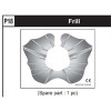 18-89200P18 Frill