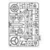24-6310PPD Plastic Part D