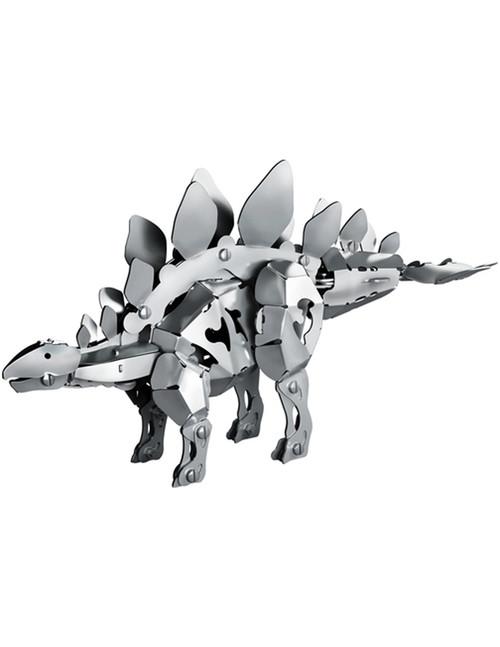 Stegosaurus Manual