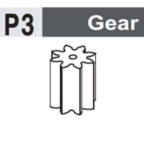 03-6130P3 GEAR