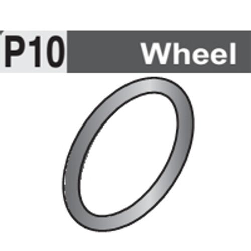 10-6130P10 WHEEL