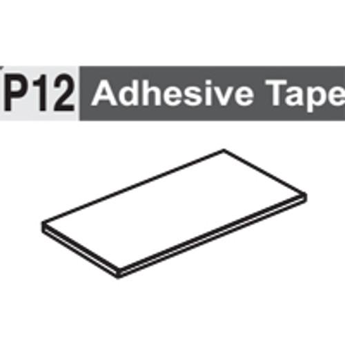 12-6130P12 ADHESIVE TAPE