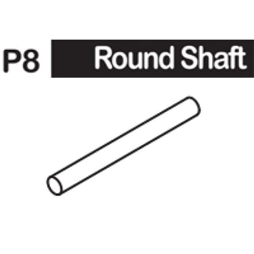 08-6150P8 ROUND SHAFT