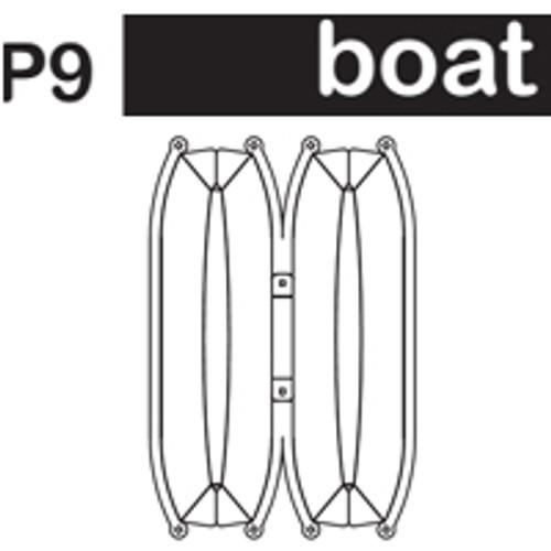 09-6150P9 BOAT