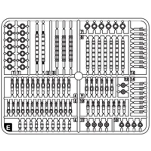 15-6150PPE Plastic Part E