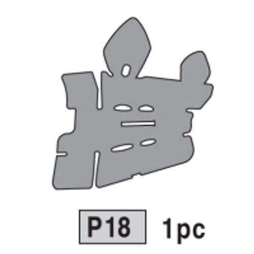 18-3720P18 P18