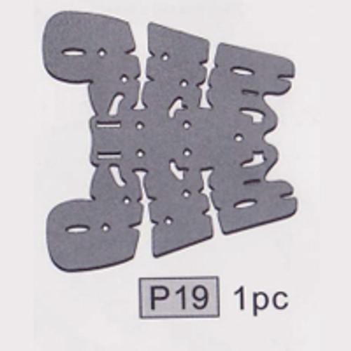 19-3710P19 P19