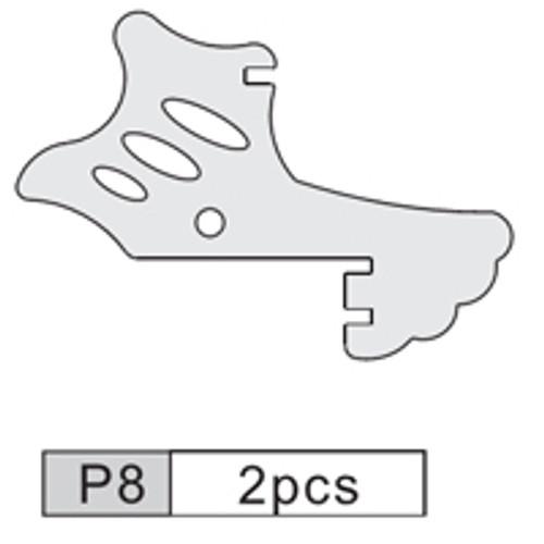 08-3530P8 P8